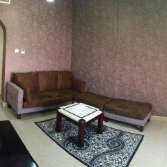 Отель Arabian Hotel Apartments ОАЭ, Аджман - отзывы, цены и фото номеров - забронировать отель Arabian Hotel Apartments онлайн комната для гостей фото 5