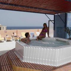Отель CANIFOR Каура бассейн фото 3