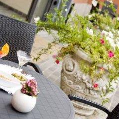 Hotel Sette Colli Монтекассино помещение для мероприятий