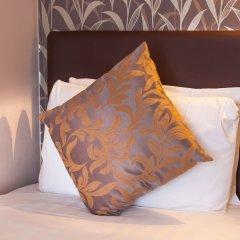 Отель Durley Dean Великобритания, Борнмут - отзывы, цены и фото номеров - забронировать отель Durley Dean онлайн удобства в номере