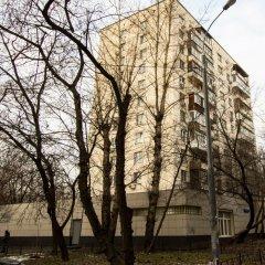 Гостиница Меблированные комнаты ApartLux Novolesnaya в Москве отзывы, цены и фото номеров - забронировать гостиницу Меблированные комнаты ApartLux Novolesnaya онлайн Москва приотельная территория