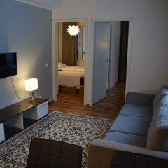 Отель Avia Suites Aviapolis 2 комната для гостей фото 4