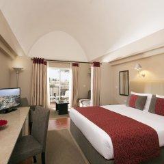 Отель Jaz Makadina Египет, Хургада - отзывы, цены и фото номеров - забронировать отель Jaz Makadina онлайн комната для гостей фото 5