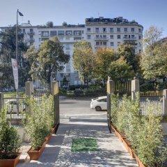 Отель Bianca Maria Palace Италия, Милан - 2 отзыва об отеле, цены и фото номеров - забронировать отель Bianca Maria Palace онлайн парковка