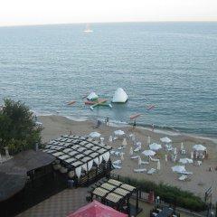 Отель Caesar Palace Болгария, Елените - отзывы, цены и фото номеров - забронировать отель Caesar Palace онлайн пляж