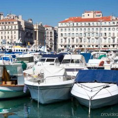 Grand Hotel Beauvau Marseille Vieux Port MGallery by Sofitel фото 3