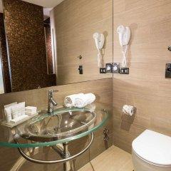Best Western Hotel City ванная