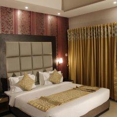 Pride Terrace Valley Resort Gangtok in Kalimpong, India from 51$, photos, reviews - zenhotels.com guestroom photo 2