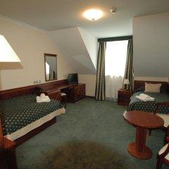 Отель Komorni Hurka Чехия, Хеб - отзывы, цены и фото номеров - забронировать отель Komorni Hurka онлайн детские мероприятия