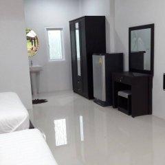Отель Tamarind Twin Resort Ланта удобства в номере фото 2