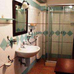 Отель Agriturismo San Giorgio Казаль-Велино ванная