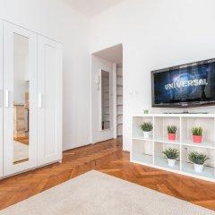 Отель Little Home - Kopernika Варшава комната для гостей фото 2