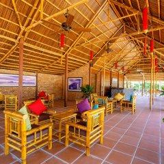 Отель Boutique Cam Thanh Resort бассейн фото 2