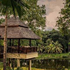 Отель Four Seasons Resort Chiang Mai фото 17