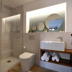 Отель Classbedroom Port Ramblas Испания, Барселона - отзывы, цены и фото номеров - забронировать отель Classbedroom Port Ramblas онлайн ванная фото 2