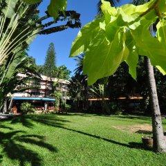 Basaya Beach Hotel & Resort фото 16