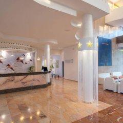 Отель Iberostar Albufera Park интерьер отеля фото 3