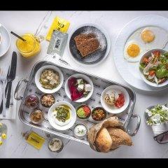 Hanasi 129 - Boutique Apartments Израиль, Хайфа - отзывы, цены и фото номеров - забронировать отель Hanasi 129 - Boutique Apartments онлайн питание