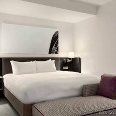 Отель Hilton London Angel Islington комната для гостей фото 4