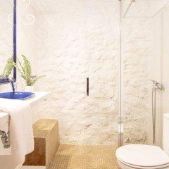 Отель ES Sestadors ванная