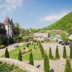Гостиница Maramorosh Украина, Хуст - отзывы, цены и фото номеров - забронировать гостиницу Maramorosh онлайн парковка