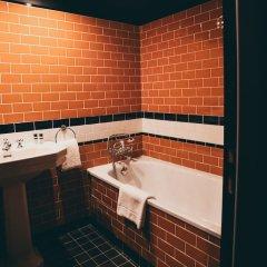 Отель La Mondaine Париж ванная