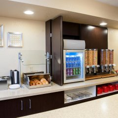 Отель TownePlace Suites by Marriott Indianapolis - Keystone питание фото 2
