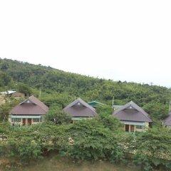 Jade Royal Hotel балкон