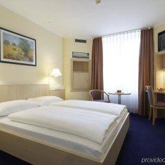 Fleming's Express Hotel Frankfurt (Formerly Intercity Hotel Frankfurt) комната для гостей фото 3