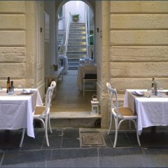 Hotel Gargallo Сиракуза питание фото 3