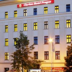 Clarion Hotel Prague City фото 12