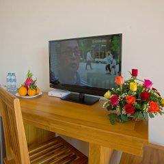Отель Tropical Garden Homestay Villa удобства в номере