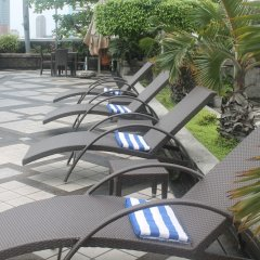 Отель The Pearl Manila Hotel Филиппины, Манила - отзывы, цены и фото номеров - забронировать отель The Pearl Manila Hotel онлайн фото 9