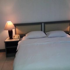 Garden Paradise Hotel & Serviced Apartment комната для гостей фото 4