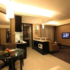 Отель Shenzhen 999 Royal Suites & Towers Китай, Шэньчжэнь - отзывы, цены и фото номеров - забронировать отель Shenzhen 999 Royal Suites & Towers онлайн интерьер отеля фото 2
