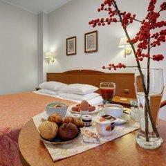 Гостиница Ассамблея Никитская 4* Стандартный номер с двуспальной кроватью фото 4