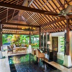 Отель The Laguna, a Luxury Collection Resort & Spa, Nusa Dua, Bali фото 2