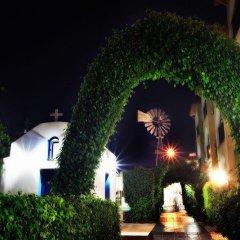 Отель Windmills Hotel Apartments Кипр, Протарас - отзывы, цены и фото номеров - забронировать отель Windmills Hotel Apartments онлайн фото 3