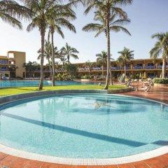 Отель Club Drago Park Коста Кальма детские мероприятия