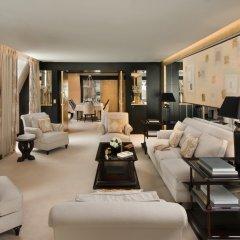 Отель Hôtel Barrière Le Fouquet's Франция, Париж - 1 отзыв об отеле, цены и фото номеров - забронировать отель Hôtel Barrière Le Fouquet's онлайн спа фото 2