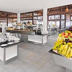 Отель Fuerteventura Princess Испания, Джандия-Бич - отзывы, цены и фото номеров - забронировать отель Fuerteventura Princess онлайн питание фото 2