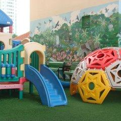 Отель Somerset Ho Chi Minh City детские мероприятия фото 2