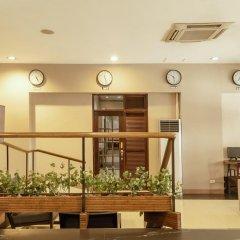 Отель Casa Bocobo Hotel Филиппины, Манила - отзывы, цены и фото номеров - забронировать отель Casa Bocobo Hotel онлайн интерьер отеля