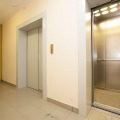 Апартаменты «Этажи Библиотечная-Комсомольская» Екатеринбург интерьер отеля фото 2