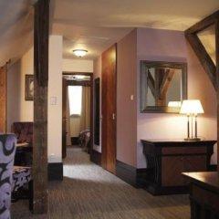 Отель Brovaria Польша, Познань - отзывы, цены и фото номеров - забронировать отель Brovaria онлайн комната для гостей фото 4