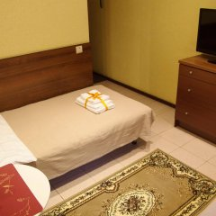 Класс Отель комната для гостей