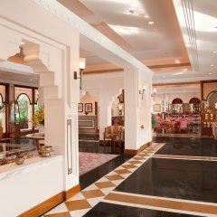 Отель Trident, Jaipur интерьер отеля фото 2
