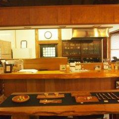 Отель Wa no Cottage Sen-no-ie Япония, Якусима - отзывы, цены и фото номеров - забронировать отель Wa no Cottage Sen-no-ie онлайн гостиничный бар