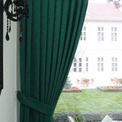 Отель Green House Butik Otel комната для гостей фото 4