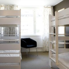Slottsskogen Hotel комната для гостей фото 2